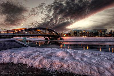 Neris Bridge II